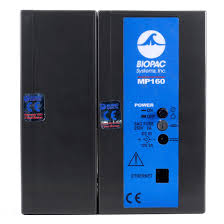 data acquisition and analysis system mp160 system windows