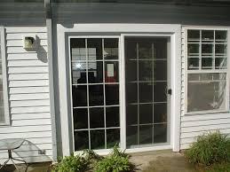 Patio Door Repairs Patio Door Repair Office And Bedroom
