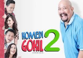 film komedi moderen gokil 3 resensi film komedi gokil 2 ketika box office tidak harus