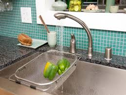 touch free kitchen faucet hands free kitchen faucet good furniture net