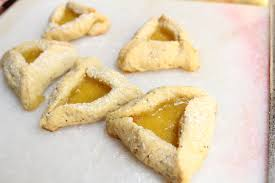 hamantaschen poppy seed lemon poppy seed hamantaschen recipe