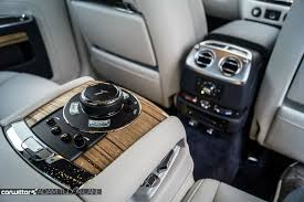 roll royce 2017 interior 2015 rolls royce ghost series 2 review carwitter