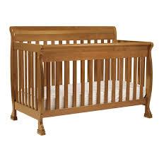 Convertible Crib Bed Rails Davinci 2 Nursery Set Kalani 4 In 1 Convertible Crib And