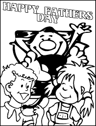 children u0027s gems in my treasure box fathers day coloring sheets