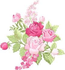 Clipart Vase Of Flowers 542 Best Flower Art And Clip Art Images On Pinterest Flower Art