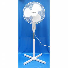 kenmore 18 inch stand fan with remote kenmore 32600 16 oscillating stand fan white shop your way