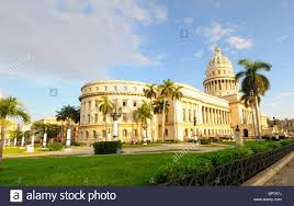 cuba now national capitol building seat of government in cuba until 1959