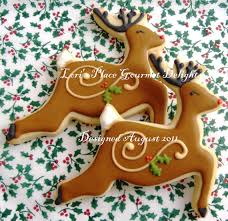 this listing is reserved will re list 0 4 reindeer cookies 3