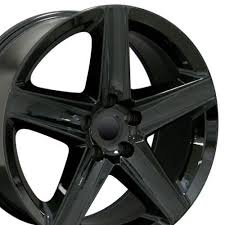 jeep rims black amazon com 20x9 wheel fits jeep grand grand