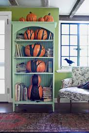 decorating a bookshelf 88 cool pumpkin decorating ideas easy halloween pumpkin
