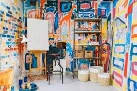 art studio pictures from hgtv urban oasis 2017 hgtv urban oasis