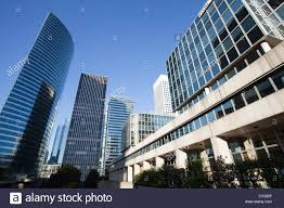 hsbc siege la defense hsbc photos hsbc images alamy