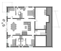 Chalet Bungalow Floor Plans Uk Scandia Hus The Pines Timber Frame Contemporary Design