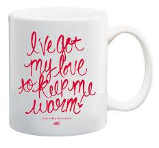Cup Designs by I U0027ve Got My Love Coffee Mug U2013 Ashley Brooke Designs