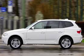 2010 bmw x3 information and photos zombiedrive