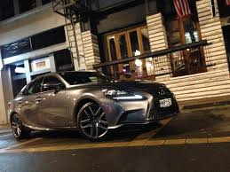 lexus wellington new zealand lexus is350 review nz u2013 revved up