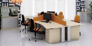 Office Desk Dividers Modern Desktop Office Screens The Modern Office