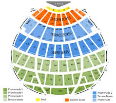 Gexa Energy Pavilion Seating Map Popular 231 List Hollywood Bowl Map