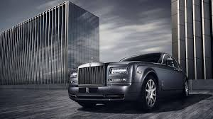rolls royce phantom 2016 rolls royce cancels phantom coupe and drophead coupe after 13