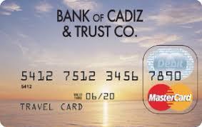 reloadable cards prepaid cards bank of cadiz