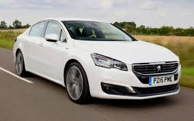 pezo car peugeot 508 review