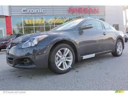 2012 nissan altima coupe interior 2012 dark slate nissan altima 2 5 s coupe 59529069 gtcarlot com
