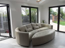 Curved Sofa Uk Corner Units Sofas Nottingham Richdale Sofas