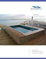 stainless steel tub u0026 spas commercial u0026 residential