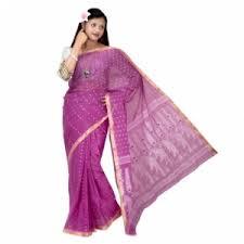 saree bengal stylish dhakai jamdani saree online shopping india