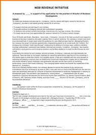 Business Lease Proposal Template 8 Proposal Examples Cna Resumed