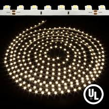 daylight white 3d 5050 72w led strip light