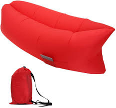 air sofa bed portable camping hammock outdoor lounge inflatable