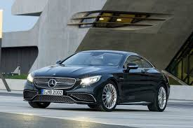 cars mercedes 2015 2015 mercedes benz s65 amg coupe digital trends
