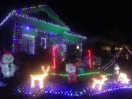 awesome christmas light displays in atlanta