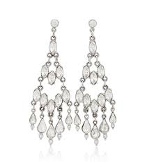 Bridal Chandelier Earrings Chandelier Earrings Statement Chandelier Earrings Bridal