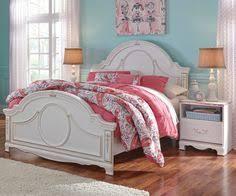 Ashley Furniture Zayley Bedside Storage Bed For Girls Zayley - Ashley furniture kids beds
