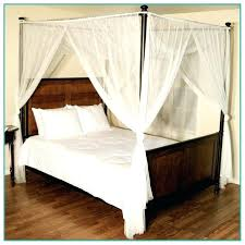 bedroom canopy curtains diy bed canopy using curtains u2013 gemeaux me