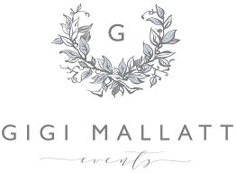 wedding planners san francisco gigi mallatt events
