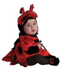 Ladybug Infant Halloween Costumes Ladybug Costume