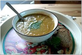 cuisine cocotte minute soupe facile de légumes variés en cocotte minute en passant par
