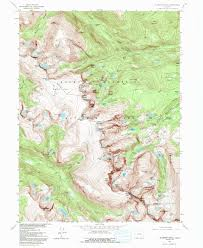 Virginia Mountains Map by Rocky Mountain Maps Npmaps Com Just Free Maps Period