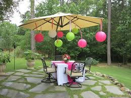 Backyard Parties Attractive Graduation Backyard Party Ideas High Graduation
