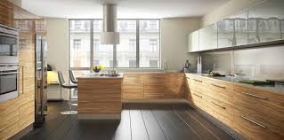 mdf classic cathedral door hazelnut modern kitchen cabinets online