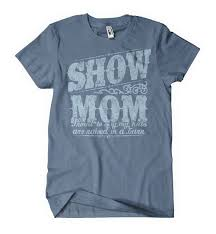 Raised In A Barn New Show Mom Raised In A Barn Tee