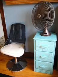 fan that uses ice to cool use ice and table fan to stay cool popsugar home