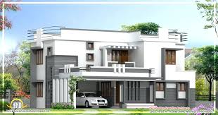 home desings contemporary house plans design plan modern small designs floor