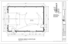 16 X 24 Garage Plans by Plan From Making A Sheds 10 X 12 Gambrel Shed Plans Handyman
