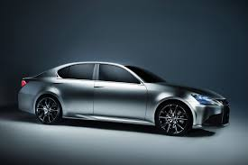 lexus sedan concept lexus lf gh concept hybrid sports sedan unwrapped 50 high res photos