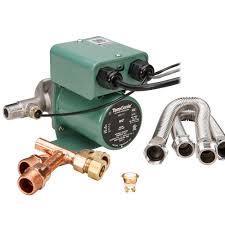 laing under sink recirculating pump recirculating pumps utility pumps the home depot
