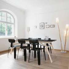 Esszimmerst Le Senf Moormann Pressed Chair Stuhl Exklusive Designklassike